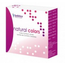 Natural Colors - com grau/sem grau