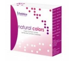 Natural Colors - com grau/sem grau