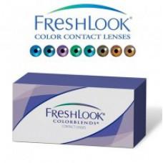 Freshlook Colorblends SEM GRAU (PAR)