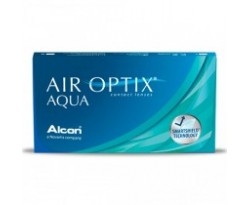 AIR OPTIX™ AQUA