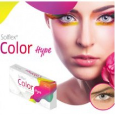 Kit Solflex Color Hype - Sem Grau
